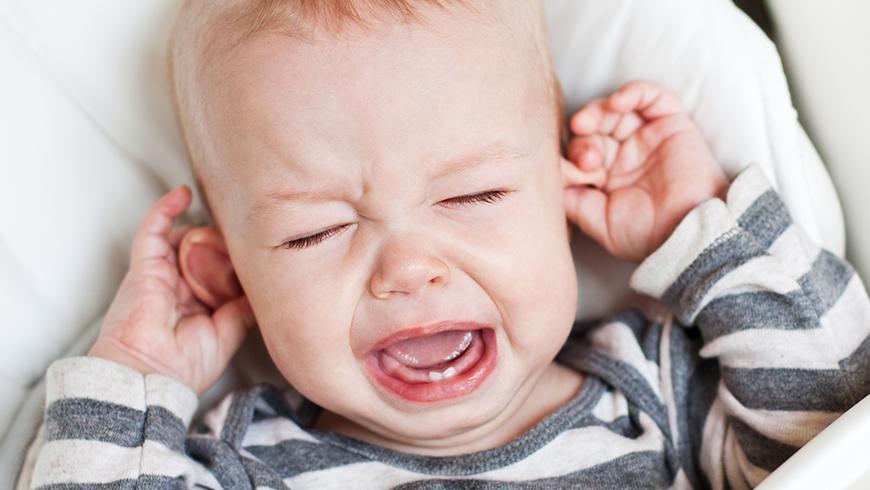 Acidentes na Infância - Pediatra em Curitiba