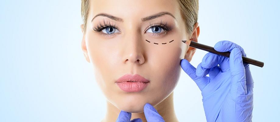 Blefaroplastia - Cirurgia de Pálpebras: como é realizada - Cirurgia Plástica Curitiba