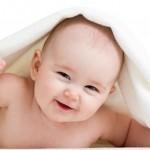 Entendendo a linguagem corporal do bebê