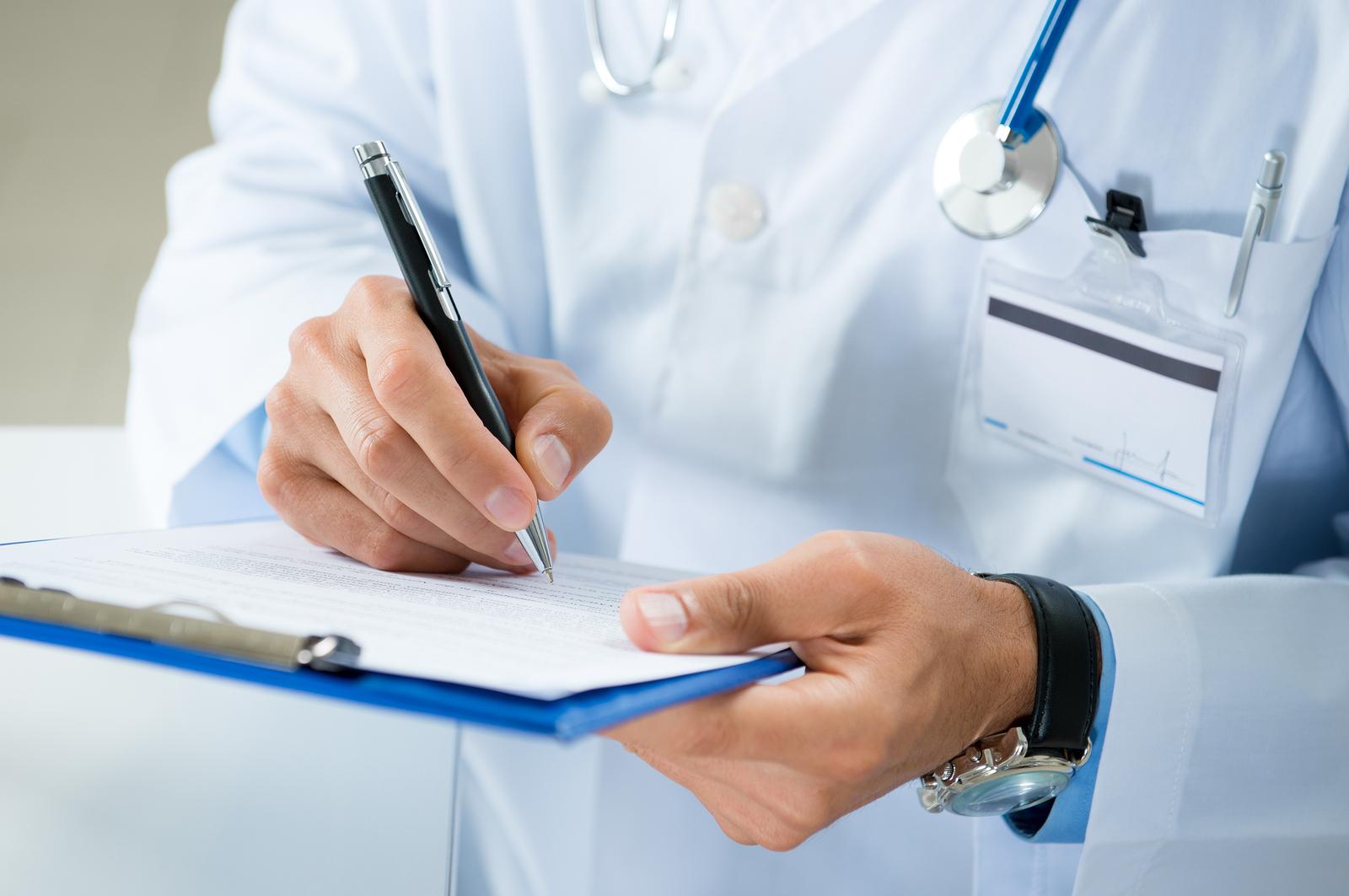 Tratamento para dor crônica em Curitiba - Clínica CMP