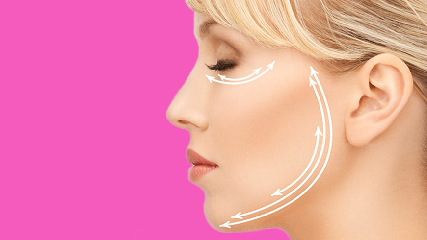 Lifting Facial - Cirurgia Plástica em Curitiba