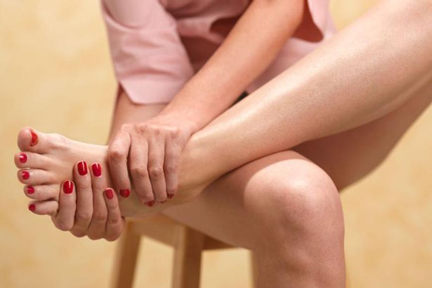 5 dicas importantes para cuidar dos pés no frio - Dermatologista Curitiba