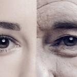 O que acontece com a pele quando envelhecemos?