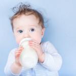 Como lidar com o refluxo gastroesofágico do bebê?