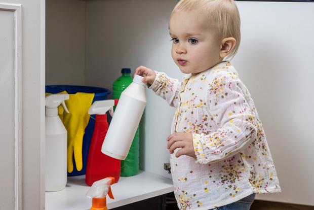 Acidentes na infância - Pediatra em Curitiba - Clínica CMP