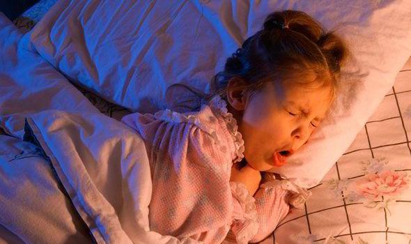 Tosse persistente em criança - Pediatra em Curitiba - Clínica CMP