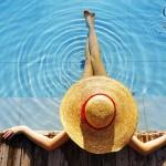 Dicas para manter a pele saudável no verão