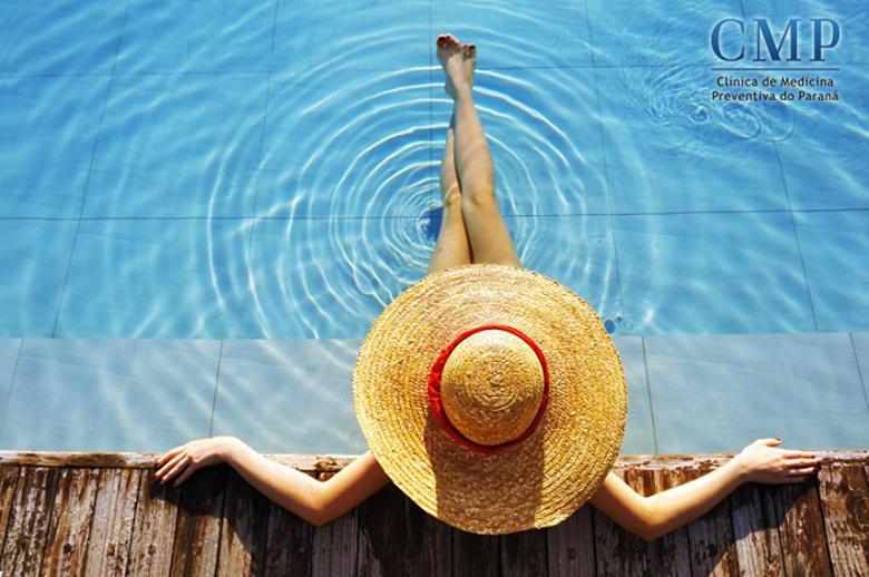 Confira algumas dicas para cuidar bem da pele no verão