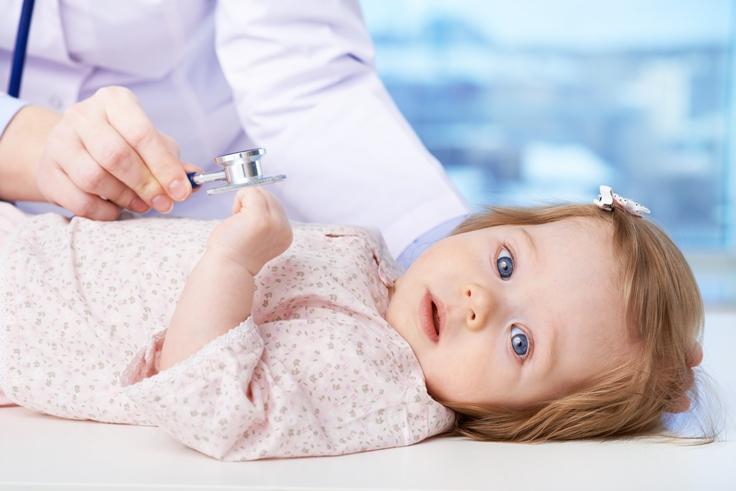 Pediatra em Curitiba - Terapia Intensiva Pediátrica - Clínica CMP