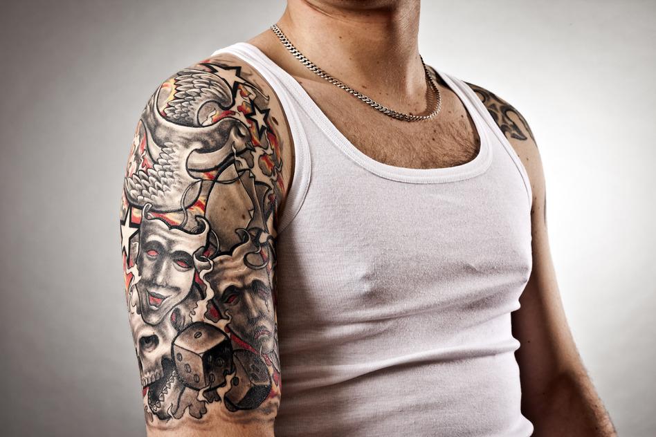 Remoção de Tatuagem Curitiba - Perigos da tatuagem no corpo - Clínica CMP