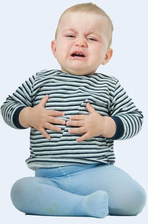 Cólica em bebê - Dores abdominais - Pediatra Curitiba - Clínica CMP
